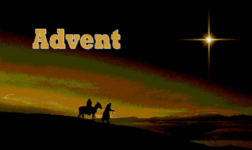 Celebrate Advent. Christmas Can Wait | A Deacon's Wife
